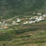 Erjos, Tenerife