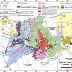 Teide Rift Zones, Volcanic Complex