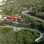 Garachico Road