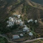 Taganana village