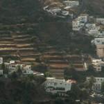 Taganana houses