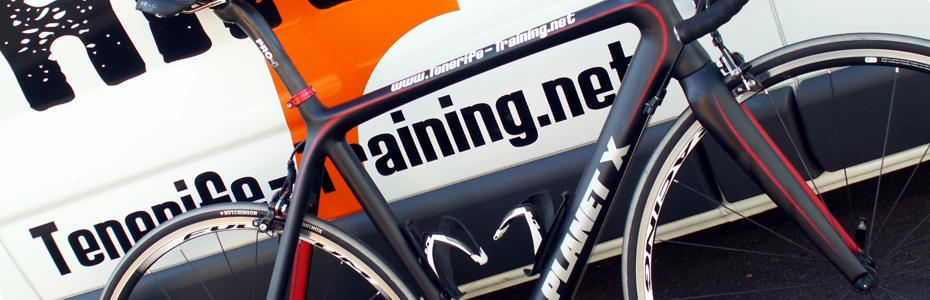 Online bike hire reservation