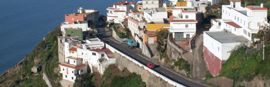 Icod el Alto, North Tenerife